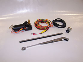 Electric Wiper Kit
